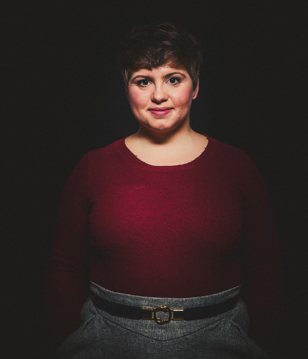 Emma Van Dyke