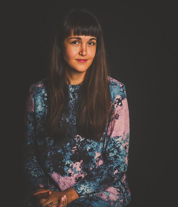 Danielle Hatch