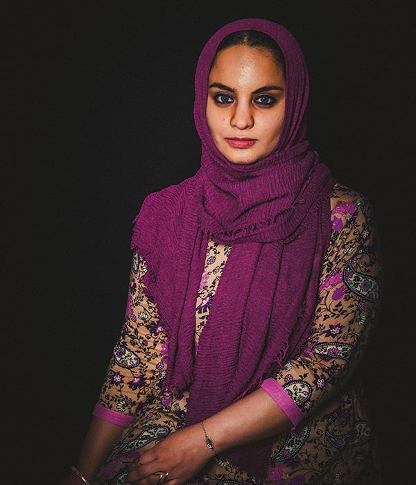 Hiba Tahir