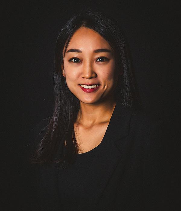 Minah Kim