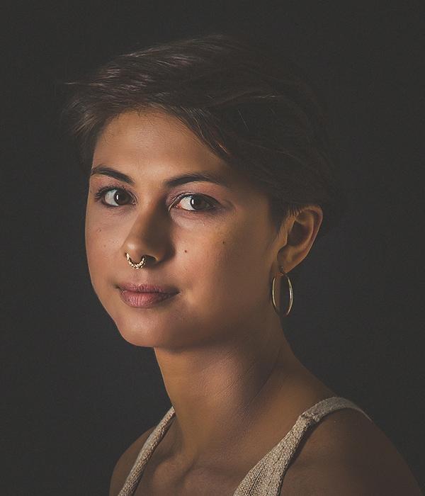 Olivia Fredricks